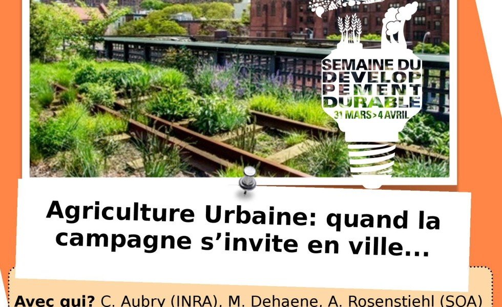 agriculture urbaine quand la campagne s invite en ville sciences po environnement. Black Bedroom Furniture Sets. Home Design Ideas