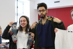 Vide-dressing on campus - 21 février 2017 (7)